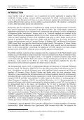 stability of european inland vessels: deterministic ... - OpenstarTs - Page 2