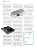 Opera Audio Consonance CD-120 Linear CD Player - Alium Audio - Page 3