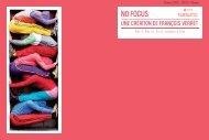 No Focus   PDF - Opéra de Lille