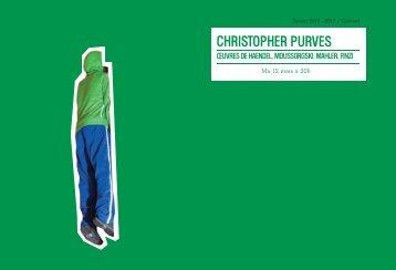 Christopher Purves | PDF - Opéra de Lille