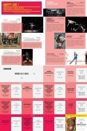 Carte blanche à Daniel Linehan | PDF - Opéra de Lille