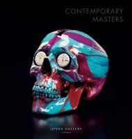 CONTEMPORARY MASTERS - Opera Gallery