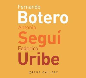 Fernando Antonio Federico - Opera Gallery
