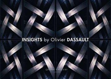 INSIGHTS by Olivier DASSAULT - Opera Gallery