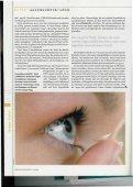 Lichtblick dank Linse und Laser - OperationAuge - Seite 3