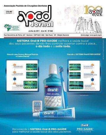 Associação Paulista de Cirurgiões-Dentistas - APCD