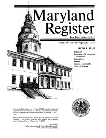 Volume 39 Issue 20 - October 5, 2012 -  the Division of State ...