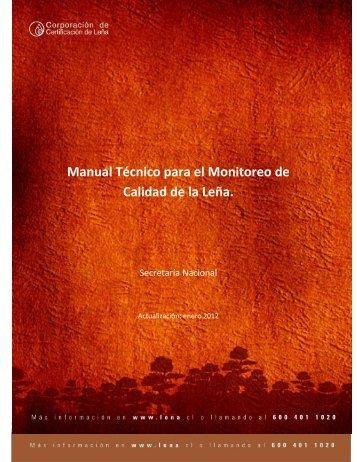 Manual-Técnico-N°1-Control-de-calidad-para-leña-SNCL-2012