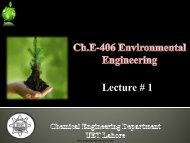 Introduction (Lecture 1) - the engineering resource