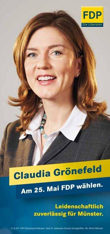 Claudia Grönefeld