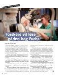smerter - Health - Aarhus Universitet - Page 6