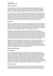Biomasa - ENcontrARTE