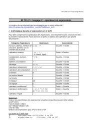 TD-PDF - Site personnel de Serge Moutou