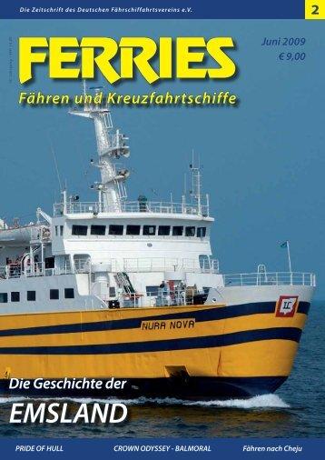 PDF-Download - Deutscher Fährschiffahrtsverein