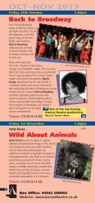 A/w Bacon 08 Sum - Bacon Theatre - Page 4