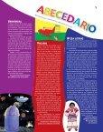 Revista: Chispas No.8 - conafe.edu.mx - Page 7