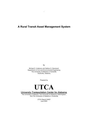 Alternate Management Systems For Savings And Credit Of The