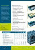 Euro Pool System, experience the benefits Foldable container ... - Page 2