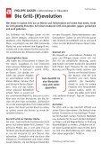 Publireportage Eisenwaren   Haushalt Gasser, Sachseln  - Seite 2