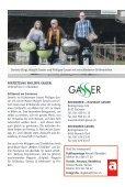 Publireportage Eisenwaren   Haushalt Gasser, Sachseln  - Seite 3