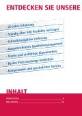 Meier Verpackungen GmbH - Katalog Hygieneartikel - Seite 2