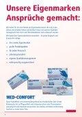 Meier Verpackungen GmbH - Katalog Hygieneartikel - Seite 4