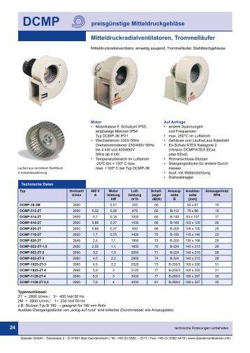 DCMP - Dassler GmbH