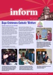 Inform 77.pdf - Catholic Diocese of Christchurch
