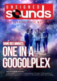 Unsigned Sounds - Ausgabe 03