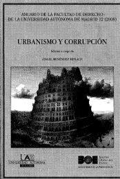 Urbanismo y corrupción - Expansión