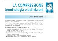 Teoria dell'aria compressa - Air Service