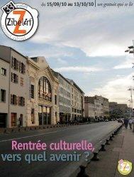 Zibeline n°33 en PDF