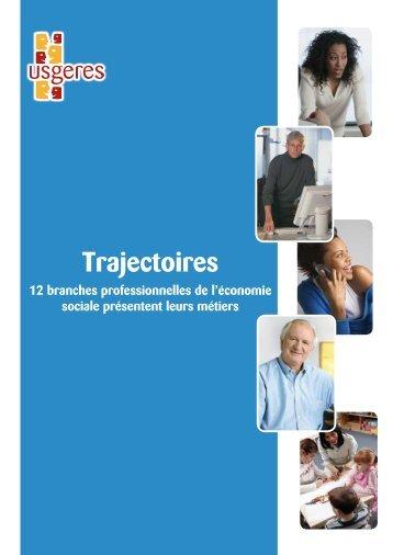 Trajectoires - Usgeres