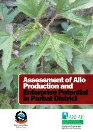 Download - Asia Network for Sustainable Agriculture and ...