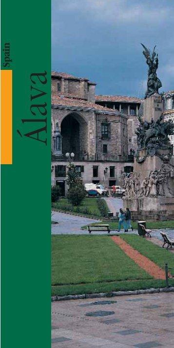 Alava Ingles Int - Andrea Tosca