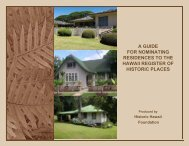 Download the Complete - Historic-Hawaii-Foundation