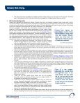 Green Dot to Benefit from Industry Growth; Regulation ... - Blueshift - Page 4