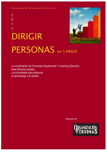 DIRIGIR - Grupo RH Asesores
