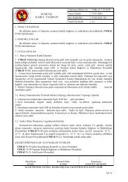 Cilt Volume 17 Sayi Number 1 2 2006 1 114 96 Kb Veteriner