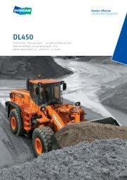 Engine Power : SAE J1995, gross 224 kW(301 HP ... - DM-Ker Kft