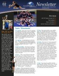 June-15-2009 - Coast Volleyball Club