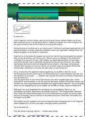 Roperunner 2008-1