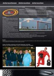 FIRMENINFOS - D&M Motorsport Gmbh
