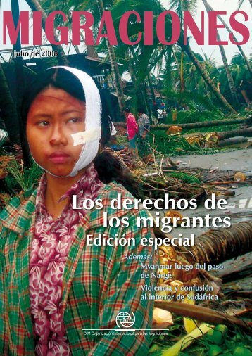 Los derechos de los migrantes - International Organization for ...