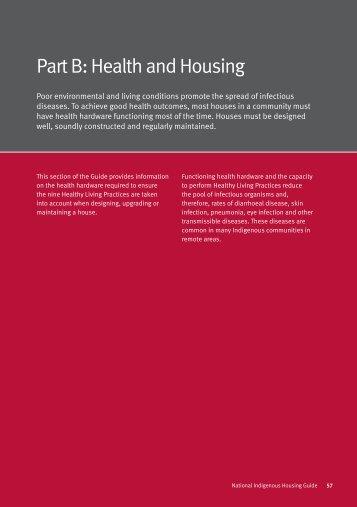 Part B 1-5 - pdf - Department of Families, Housing, Community ...