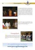 Február - Pécsi Egyházmegye - Page 6