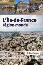 Région-monde (PDF) - Ile-de-France