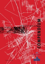 Urban Design Compendium 1 - Stoke-on-Trent City Council