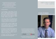 Dr Denis McNamara - Brochure.pdf - Catholic Diocese of Christchurch