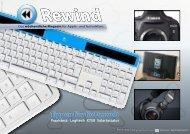 Tippen für die Umwelt - Mac Rewind
